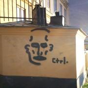 CTRL head