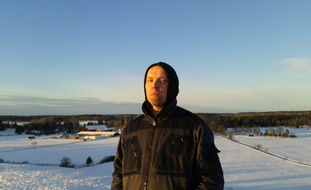Vintervidd, Ulf Staflund